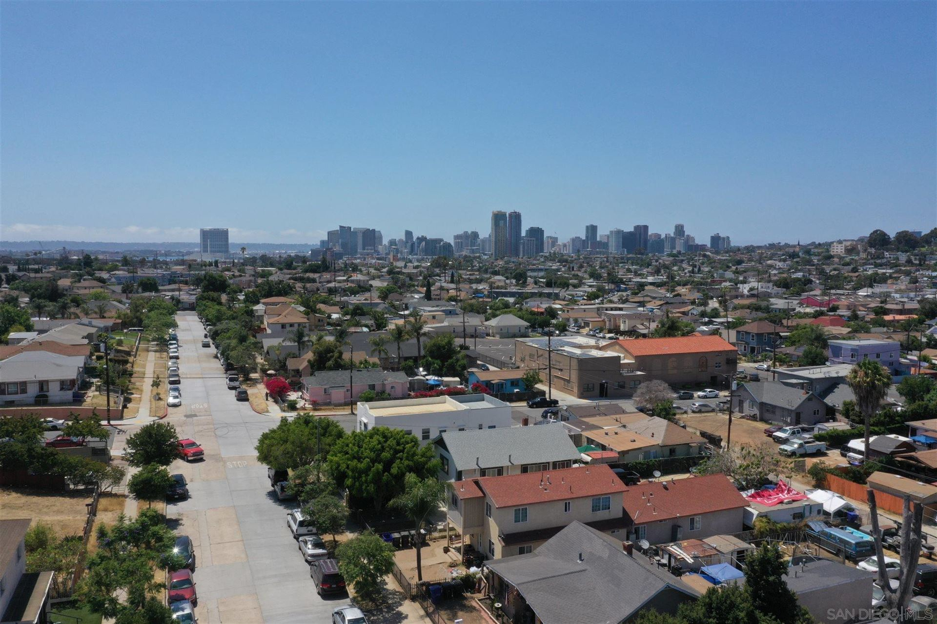 Photo of 2948-50 Franklin Ave, San Diego, CA 92113 (MLS # 210021057)