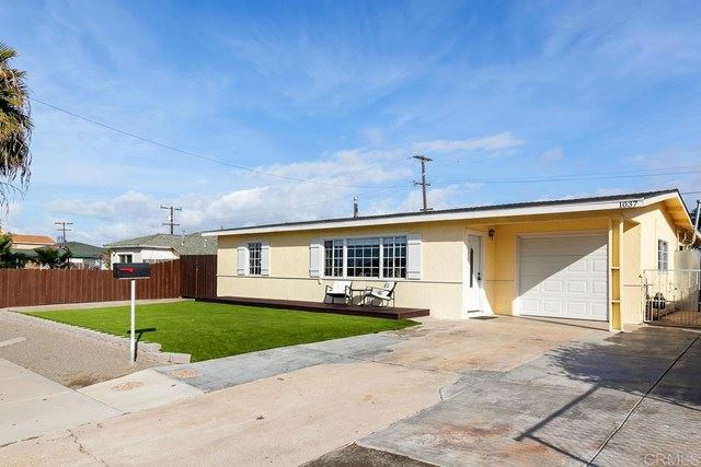 Photo of 1037 4th Street, Imperial Beach, CA 91932 (MLS # PTP2002057)