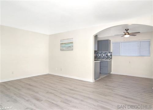 Photo of 5510 Adelaide Ave #4, San Diego, CA 92115 (MLS # 200009058)