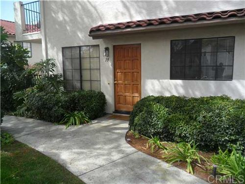 Photo of 7644 Palmilla Drive #19, San Diego, CA 92122 (MLS # 200031058)