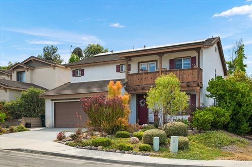 Photo of 1355 Corte Bagalso, San Marcos, CA 92069 (MLS # NDP2107058)