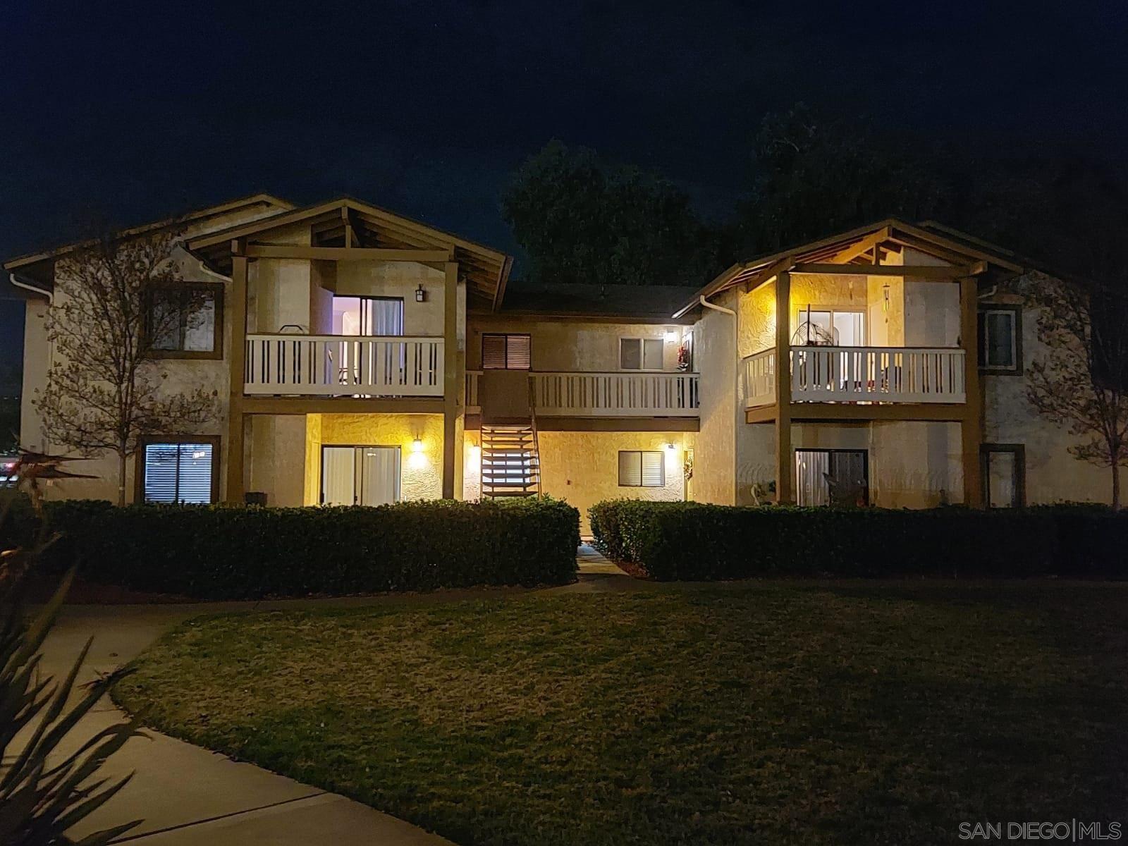 Photo of 1423 Graves Ave #113, El Cajon, CA 92021 (MLS # 210009058)