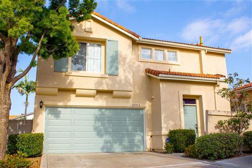 Photo of 8375 Gold Coast Dr #3, San Diego, CA 92126 (MLS # 210012059)