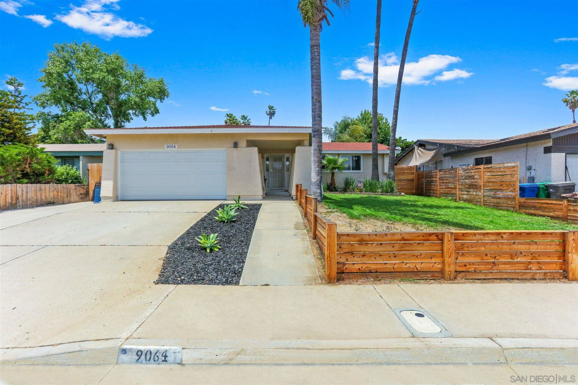 Photo of 9064 Inverness Rd, Santee, CA 92071 (MLS # 210016059)