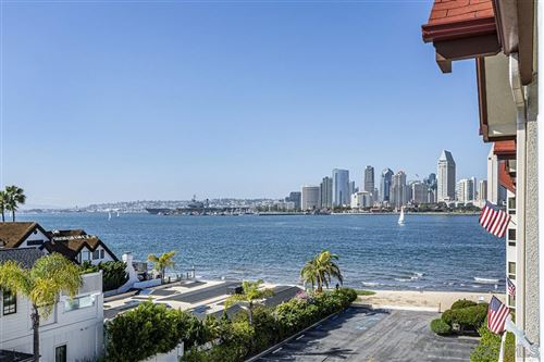Photo of 1099 1st St #421, Coronado, CA 92118 (MLS # 200021060)