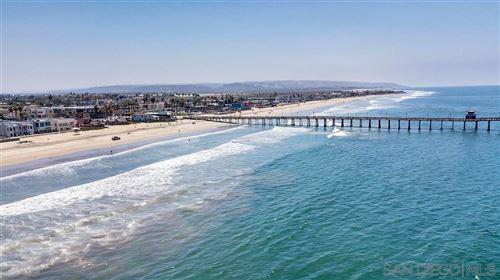 Photo of 1456 Seacoast Dr #3A, Imperial Beach, CA 91932 (MLS # 200031060)