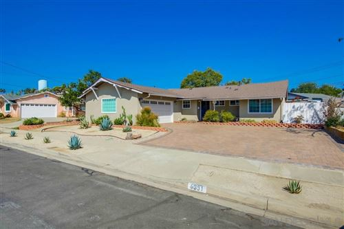 Photo of 6331 Arms Lake Ave, San Diego, CA 92119 (MLS # 200048060)
