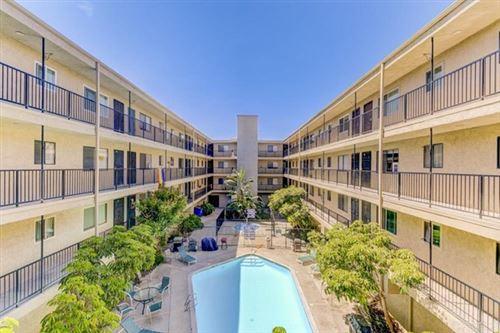 Photo of 3535 Monroe Avenue #28, San Diego, CA 92116 (MLS # PTP2104060)