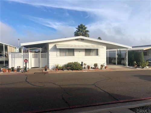 Photo of 8301 mission gorge rd #94, Santee, CA 92071 (MLS # 190064061)