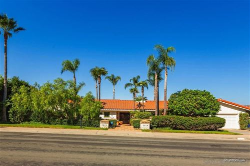 Photo of 1212 Muirlands Vista Way, La Jolla, CA 92037 (MLS # 200049061)