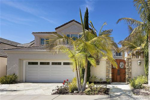 Photo of 40 Spinnaker Way, Coronado, CA 92118 (MLS # 210004061)