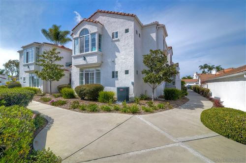 Photo of 3345 Genoa Way #124, Oceanside, CA 92056 (MLS # 210010061)