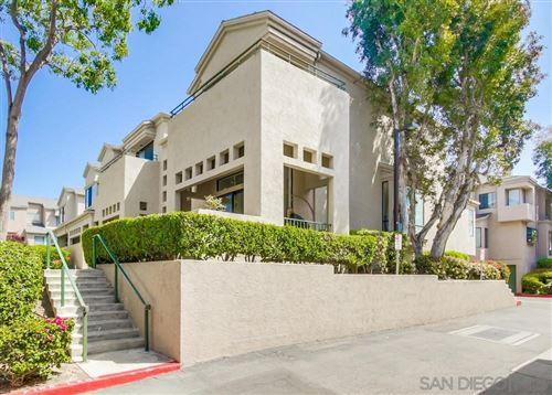 Photo of 4335 Nobel Dr #96, San Diego, CA 92122 (MLS # 210011061)