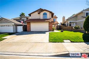 Photo of 21612 FARMINGTON Lane, Saugus, CA 91350 (MLS # 300969061)