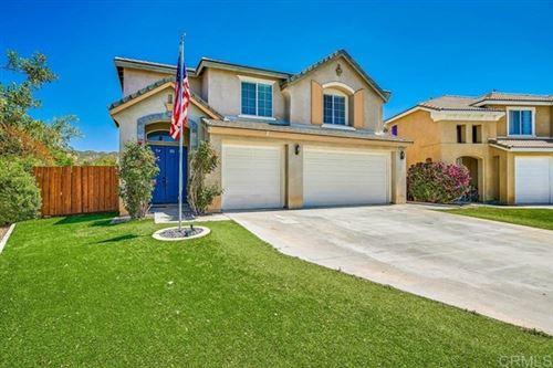 Photo of 23344 Alta Oaks Drive, Wildomar, CA 92595 (MLS # PTP2103061)