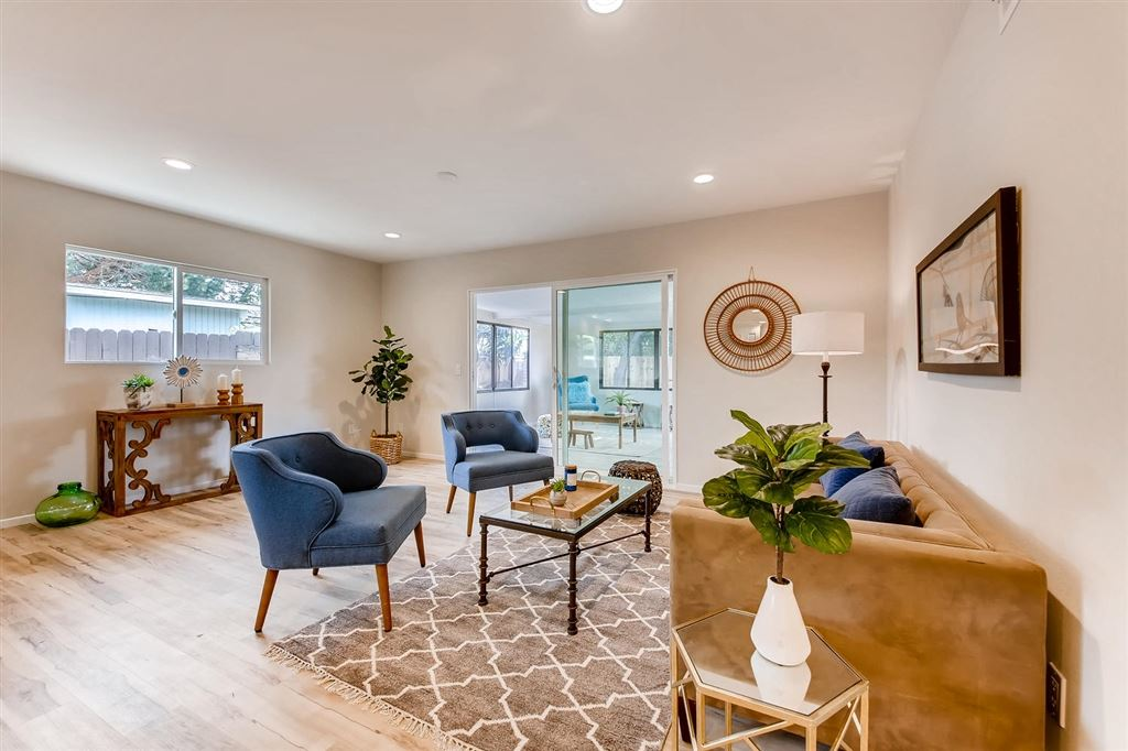 Photo for 115 Riviera Dr, Oceanside, CA 92054 (MLS # 190032061)