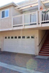 Photo of 372 Roosevelt St #5, Chula Vista, CA 91910 (MLS # 190061062)