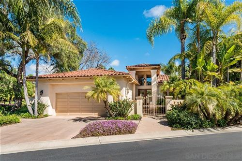 Photo of 15437 Pimlico Corte, Rancho Santa Fe, CA 92067 (MLS # 200015062)
