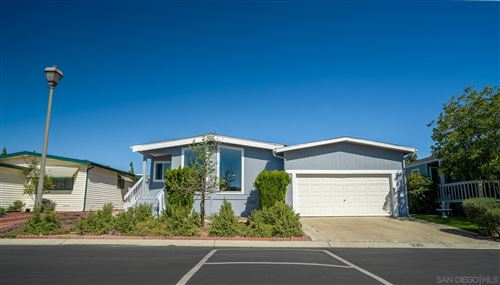 Photo of 9255 N Magnolia Ave #338, Santee, CA 92071 (MLS # 210009062)