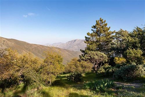 Photo of 1810 Wild Lilac Trl, Julian, CA 92036 (MLS # 210010062)