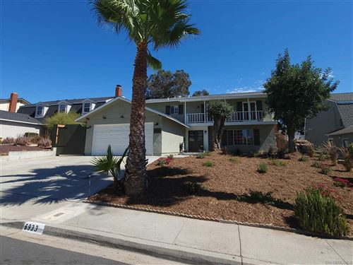 Photo of 6933 Southgate Dr, San Diego, CA 92119 (MLS # 210027062)
