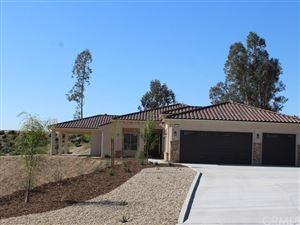 Photo of 14505 Crystal View Terrace, Riverside, CA 92508 (MLS # 300791062)