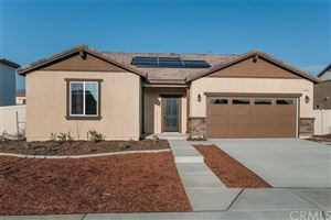 Photo of 1021 Bordeaux Lane, San Jacinto, CA 92582 (MLS # 300797062)