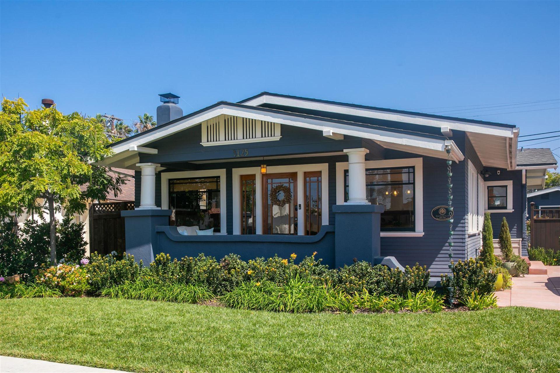 Photo of 3125 Bancroft St., San Diego, CA 92104 (MLS # 200046062)