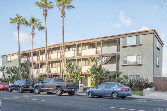 Photo of 1365 Seacoast Drive #N, Imperial Beach, CA 91932 (MLS # NDP2106062)
