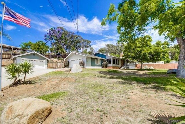 Photo of 1707 Vista Del Valle Blvd, El Cajon, CA 92019 (MLS # PTP2104062)