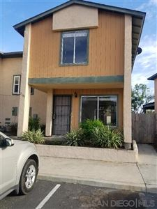 Photo of 2183 Bluehaven, San Diego, CA 92154 (MLS # 190044063)