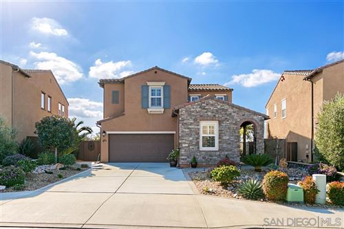 Photo of 1161 Breakaway Drive, Oceanside, CA 92057 (MLS # 200003063)