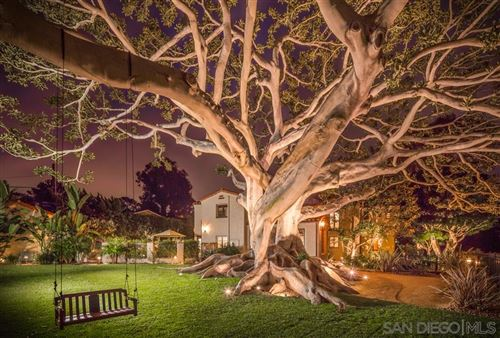Photo of 901 Highland Avenue, Del Mar, CA 92014 (MLS # 200007063)