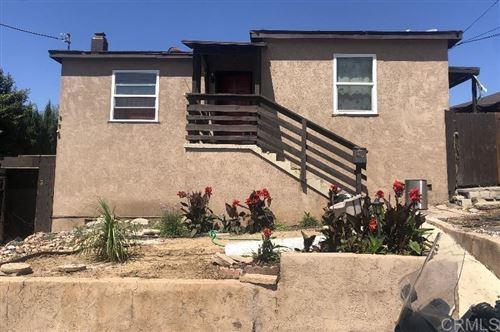 Photo of 536 59Th St, San Diego, CA 92114 (MLS # 200025063)