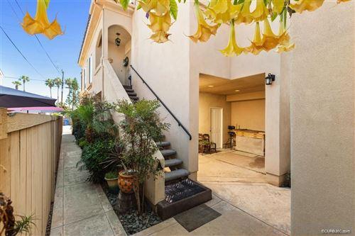 Photo of 4886 Coronado Ave #A, San Diego, CA 92107 (MLS # 200031063)