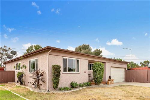 Photo of 600 Oakwood Way, El Cajon, CA 92021 (MLS # 200045063)