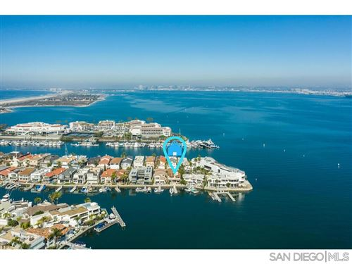 Photo of 4 The Point, Coronado, CA 92118 (MLS # 210010063)