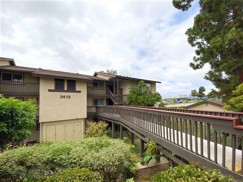 Photo of 3672 Clairemont Dr #2C, San Diego, CA 92117 (MLS # 210026063)