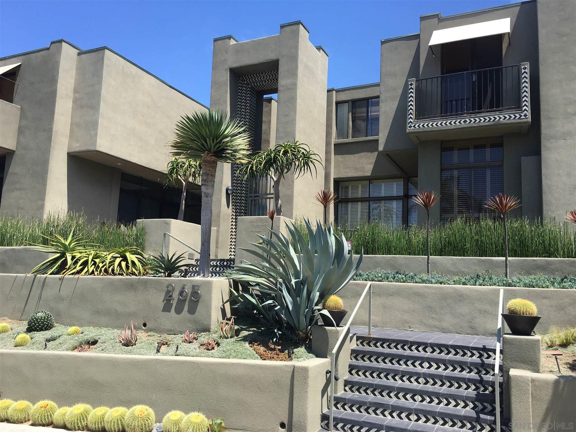 Photo of 265 Coast #10, La Jolla, CA 92037 (MLS # 210001063)