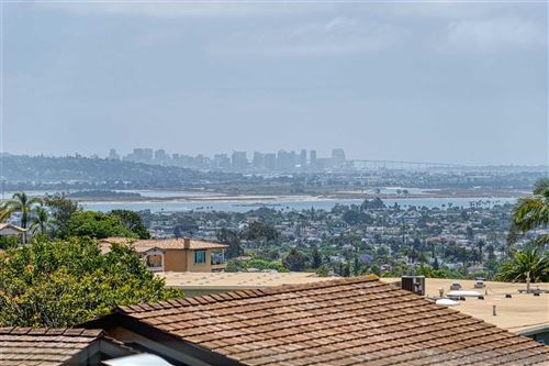 Photo of 1615 Bahia Vista Way, La Jolla, CA 92037 (MLS # 200024064)