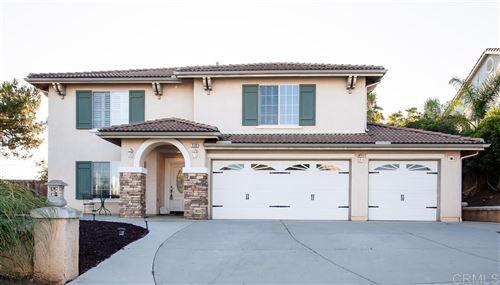 Photo of 772 Hillsboro Way, San Marcos, CA 92069 (MLS # 200032064)