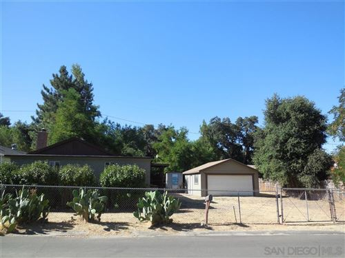 Photo of 29441 Lilac Drive, Campo, CA 91906 (MLS # 200037064)