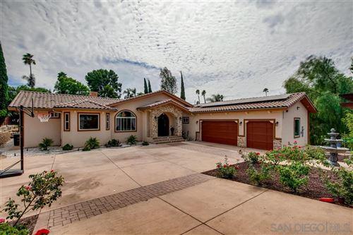 Photo of 1853 Idaho Ave, Escondido, CA 92027 (MLS # 200040064)