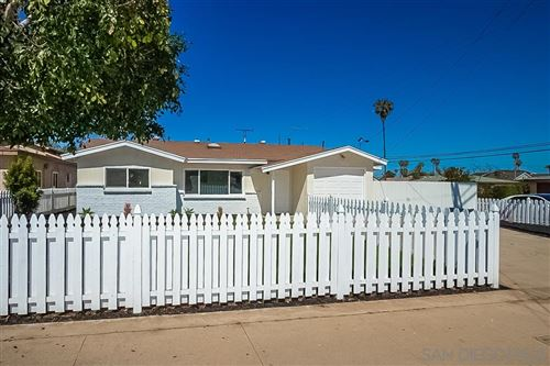 Photo of 552 Emory St, Imperial Beach, CA 91932 (MLS # 200045064)