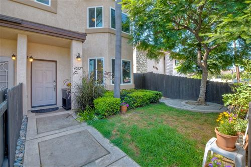Photo of 4082 Texas Street, North Park, CA 92104 (MLS # 200048064)
