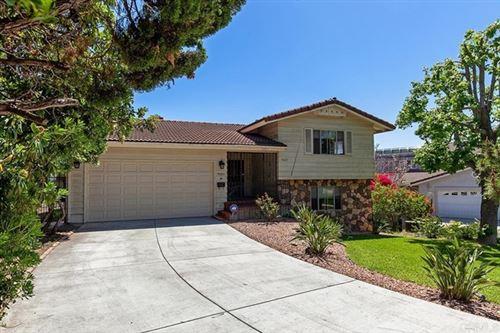 Photo of 9165 GROSSMONT BLVD, La Mesa, CA 91941 (MLS # PTP2103064)