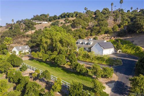 Photo of 3945 Pala Mesa Dr, Fallbrook, CA 92028 (MLS # 200044065)