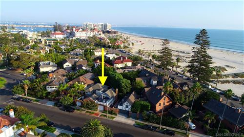 Photo of 1030 Loma Ave, Coronado, CA 92118 (MLS # 200046065)