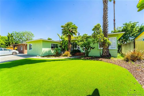 Tiny photo for 6233-35 Mary Lane Dr, San Diego, CA 92115 (MLS # 210010065)