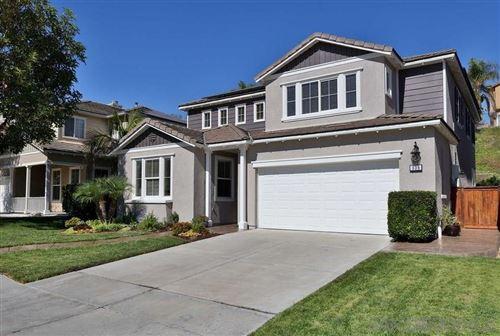 Photo of 335 Circulo Coronado, Chula Vista, CA 91914 (MLS # 210027065)